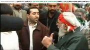 راهپیمایی 22بهمن،با حضور اعضای باشگاه سادات اخوی -1386