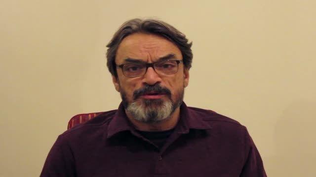 آقای حسین علی زاده - کمپین حمایت از موسیقی