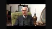 استاد دکتر ناصر کاتوزیان و گویندگی در رادیو