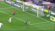 بارسلونا vs رئال مایورکا | 2 - 0 | الکسیس سانچز