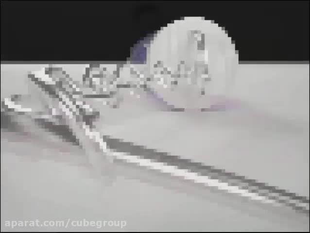 ساخت تیزرهای تبلیغاتی، انیمیشن های سه بعدی (گروه مکعب)