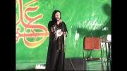 سودابه شادمان  مجری  موفق  و پرطرفدار شیراز