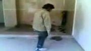 رقص رپ (ببینید از دست میره)$محمود تبار