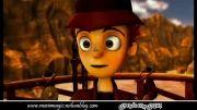 ...:انیمیشن سفر در زمان|پارت نهم|دوبله فارسی:...