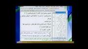 دروغ عبدا... حیدری کارشناس شبکه وهابی کلمه