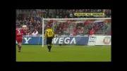 بایرن مونیخ 6-2 دورتمند (2001) | نیمه دوم