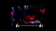 موزیک ویدیو گل هیاهو با صدای فریدون آسرایی