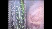 شب ششم محرم-سید حسین صدر الکاظمی-فارسی- حسینیه علی اکبر