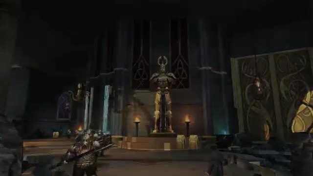 تریلر رسمی بازی Thor: TDW - The Official Game