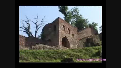 قلعه رودخان - قسمت اول
