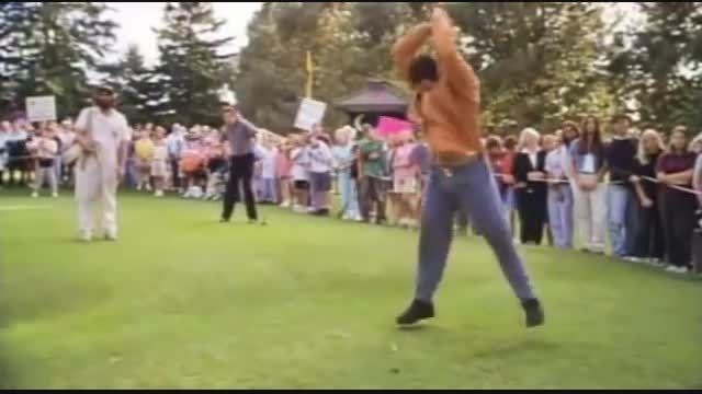 فیلم Happy Gilmore 1996