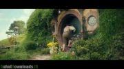 فیلم هابیت 1 یک سفر غیر منتظره دوبله فارسی پارت دوم