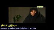 قیافه گرفتن شهید حمید باکری - از زبان همسر
