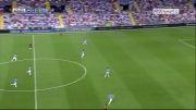 مالاگا vs بارسلونا | 0 - 1 | گل ادریانو