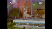 اجرای آهنگ امام رضا از امید بهشتی درشبکه سمنان