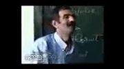 آقای عابد