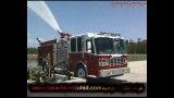 پمپ ماشین آتش نشانی