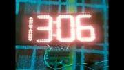 ساعت دیجیتال led ساعت بزرگ