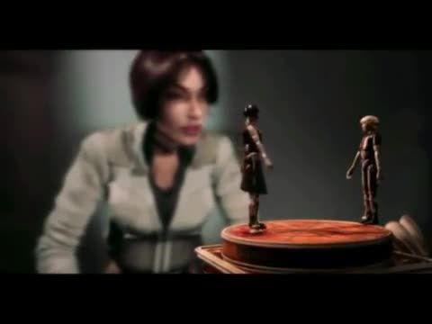 Syberia 2 Official Game Trailer | APKTOPS