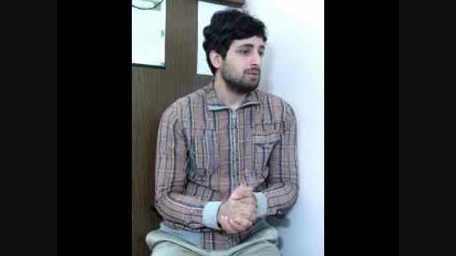 اشک -- یک بازیگر بوشهری در 2 نقش