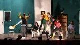 تئاتر داماد دیوانه قسمت چهارم - Crazy Groom Part 4