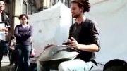 اجرای خیابانی هنگ / Hang in Balance / Daniel Waples