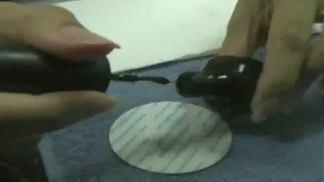 آموزش دیزاین طرح سنجاقک روی ناخن