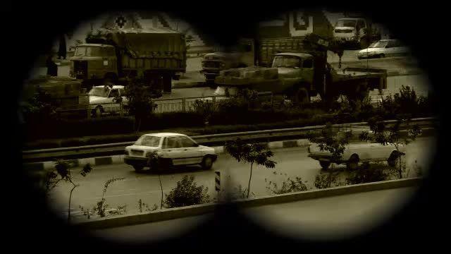 تیزر افتتاح مرکز پایش آلاینده های زیست محیطی مشهد