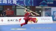 ووشو ، مسابقات داخلی چین ، فینال نن گوون، ما جینگوی از یوننن