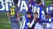 رئال سوسیداد 1-0 بارسلونا