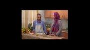 آموزش آشپزی گیاهی (وگان) - عدس پلو با گوجه فرنگی