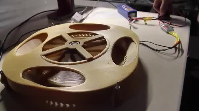 ساخت آون هوشمند بوسیله ی پرینتر سه بعدی