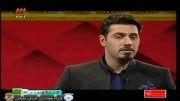 اجرای زنده احسان خواجه امیری-آوای باران