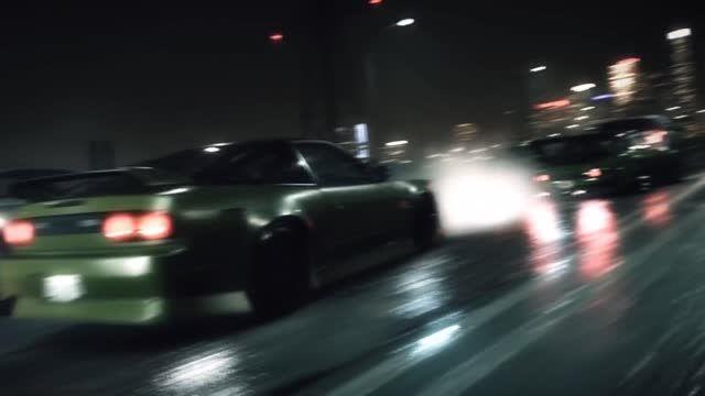 تریلر need for speed جدید در کنفرانس E3 2015