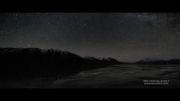تایم لپس نجومی 1 - انجمن ستاره شناسی نجم طارق