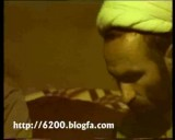 شهید حاج رحیم دلفان و زنده یاد حمید قبادی