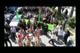 تشیع پیکر پاک شهید یعقوب الیکائی نژاد(چالوس)