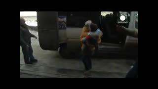 روزی خونبار در شرق اکراین..دبالتسوه در آستانه سقوط!!