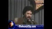 درباره رهبر حاج احمد خمینی(ره)