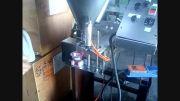 پرکن-دستگاه پرکن-پرکن مواد غلیظ