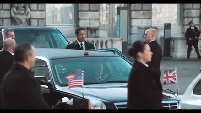 تریلر فیلم London Has Fallen 2016