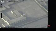 شلیک موشک دوربیندار در عراق در سال ۲۰۰۸