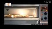فر های پخت شرکت zanolli ایتالیا