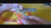 دستبند دوستی عریض-درس24