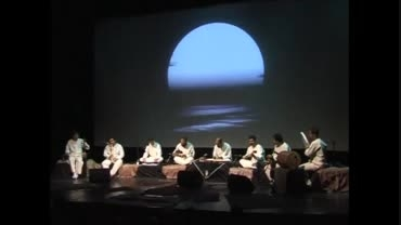 """تصنیف """" مدارا """" اجرای گروه هم نوازان سایه"""