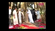 رقص خوزستانی عربی (رقص محلی عرب های خوزستان)
