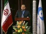 تلاوت بسیار زیبای قرآن توسط کریم منصوری در حضور رییس جمهور