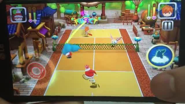 اندسافت - تریلر بازی Ace of Tennis