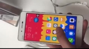 باریکترین گوشی دنیا Vivo X5 Max