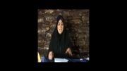 سخنرانی انتخاباتی سوگل تاجیک مشهوربه ستایش  - لطفا ازدل مردم صحبت کنید